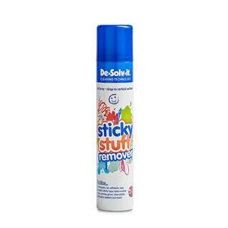 200ml Sticky Stuff Remover Gel Spray